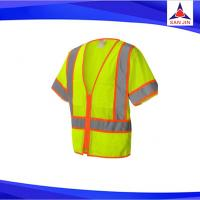 clothing motorcycle protective clothing workwear safety vest 3m high visibility tape Reflective Vests