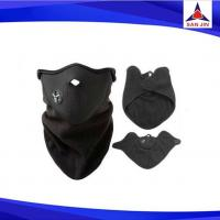 Neoprene Thermal Fleece Half Face Mask Facemask Snowboard Snowmobile Snow Ski Sled