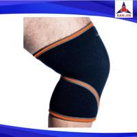 Strong Kneepad Crashproof Sport Basketball Leg Knee Support Patella Injury New