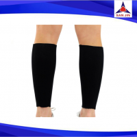 Best Adjustable Calf Brace Shin Splint Compression Wrap Increases Circulation & Reduces Swelling  Calf Compression Sleeve for Leg Pain