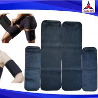 Compression Leg Sleeves weight loss cut size