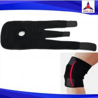 Neoprene knee support knee guard
