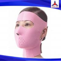 Anti Wrinkle Half Face Slimming Cheek Mask Lift V Face Line Slim up Belt Strap