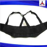 Back Brace Lumbar Support Belt Adjustable Straps Pain Relief For Women Men  Prevents Back Strain and Injury