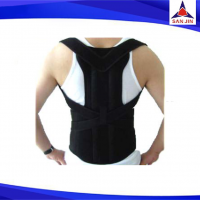 Professional back support belt lumbar support belt shoulders back posture support