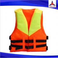 nylon fabric Water sport life jacket Life vest